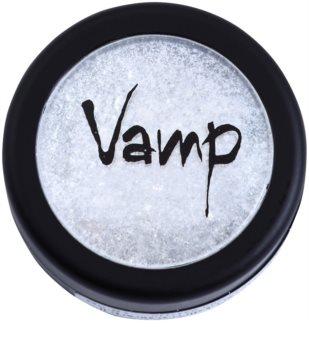 Moyra Nail Art Vamp purpurina en polvo para uñas