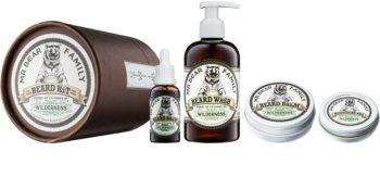 Mr Bear Family Wilderness Cosmetic Set I. for Men