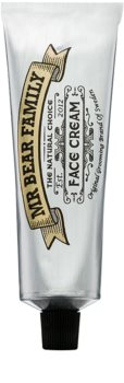 Mr Bear Family Skincare crema de fata hidratanta pentru barbati
