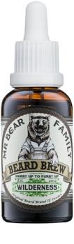 Mr Bear Family Wilderness Beard Oil