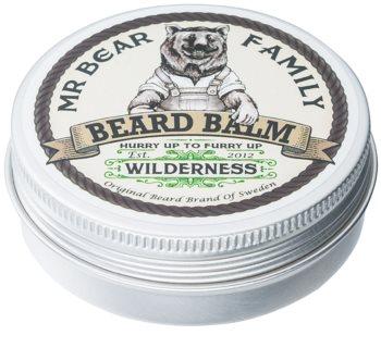 Mr Bear Family Wilderness Bart-Balsam