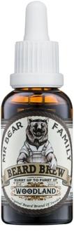 Mr Bear Family Woodland олійка для бороди