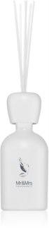 Mr & Mrs Fragrance Blanc Malaysian Black Tea aroma diffuser mit füllung