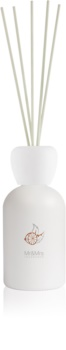 Mr & Mrs Fragrance Blanc Rosewood of Quebec aroma diffuser mit füllung