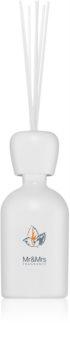 Mr & Mrs Fragrance Blanc Mint of Cuba aroma diffuser met vulling