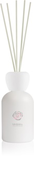 Mr & Mrs Fragrance Blanc Florence Talcum Powder aromdiffusor med refill
