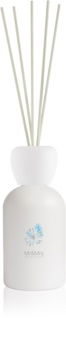Mr & Mrs Fragrance Blanc Pure Amazon aroma diffuser with filling