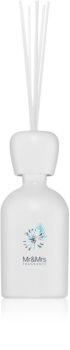 Mr & Mrs Fragrance Blanc Pure Amazon diffuseur d'huiles essentielles avec recharge