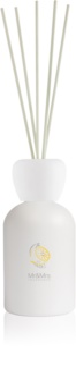 Mr & Mrs Fragrance Blanc Limoni Di Amalfi aroma diffuser met vulling
