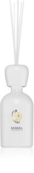 Mr & Mrs Fragrance Blanc Limoni Di Amalfi diffuseur d'huiles essentielles avec recharge