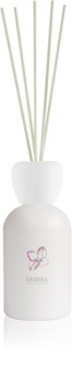 Mr & Mrs Fragrance Blanc Jasmine of Ibiza aroma diffuser with filling