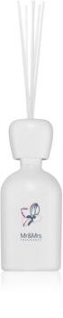 Mr & Mrs Fragrance Blanc Jasmine of Ibiza difusor de aromas con esencia
