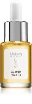 Mr & Mrs Fragrance Blanc Malaysian Black Tea duftöl