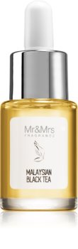 Mr & Mrs Fragrance Blanc Malaysian Black Tea vonný olej