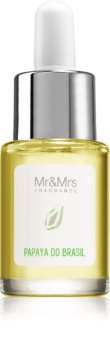 Mr & Mrs Fragrance Blanc Papaya do Brasil Duftolie