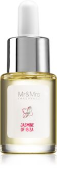 Mr & Mrs Fragrance Blanc Jasmine of Ibiza Hajusteöljy