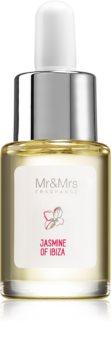 Mr & Mrs Fragrance Blanc Jasmine of Ibiza huile parfumée