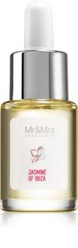 Mr & Mrs Fragrance Blanc Jasmine of Ibiza ароматично масло