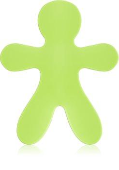 Mr & Mrs Fragrance Jeff Lemon & Orange ароматизатор для салона автомобиля