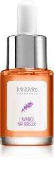 Mr & Mrs Fragrance Il Giardino Dell'Anima Lavande Naturelle vonný olej