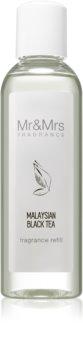 Mr & Mrs Fragrance Blanc Malaysian Black Tea ersatzfüllung aroma diffuser