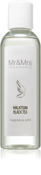 Mr & Mrs Fragrance Blanc Malaysian Black Tea punjenje za aroma difuzer