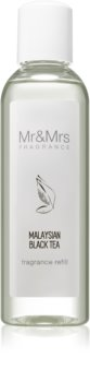 Mr & Mrs Fragrance Blanc Malaysian Black Tea reumplere în aroma difuzoarelor