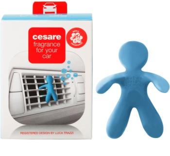Mr & Mrs Fragrance Cesare Caribbean Sea miris za auto