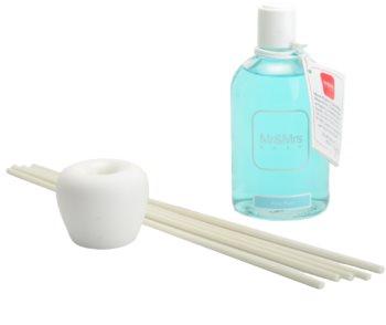 Mr & Mrs Fragrance Easy aroma difuzér s náplní 250 ml  10 - Aria Pura