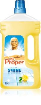 Mr. Proper Lemon универсален почистващ препарат