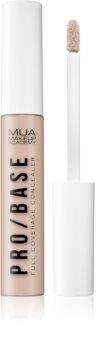 MUA Makeup Academy Pro/Base folyékony fedő korrektor