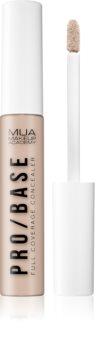 MUA Makeup Academy Pro/Base течен прикриващ коректор