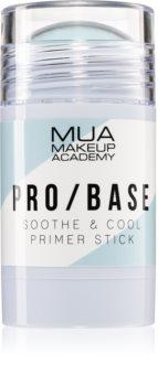 MUA Makeup Academy Pro/Base baza hidratantă de machiaj cu efect racoritor