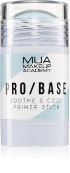 MUA Makeup Academy Pro/Base hydratační podkladová báze podmake-up s chladivým účinkem
