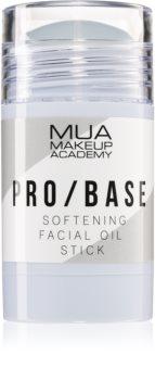 MUA Makeup Academy Pro/Base vyživující a hydratující olej v tyčince