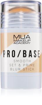 MUA Makeup Academy Pro/Base glättender Primer unter das Make-up vergrößerte Poren