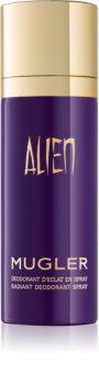 Mugler Alien deodorant spray pentru femei