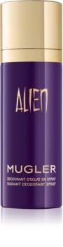 Mugler Alien deodorante spray da donna