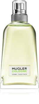 Mugler Cologne Come Together toaletna voda uniseks