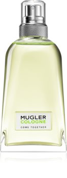 Mugler Cologne Come Together туалетна вода унісекс