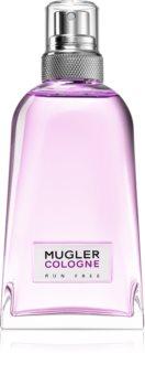 Mugler Cologne Run Free Eau de Toilette mixte