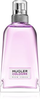Mugler Cologne Run Free toaletní voda unisex