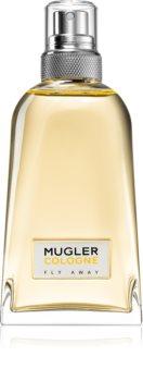 Mugler Cologne Fly Away тоалетна вода унисекс