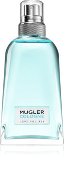 Mugler Cologne Love You All Eau de Toilette mixte