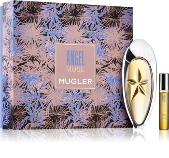 Mugler Angel Muse poklon set I. za žene