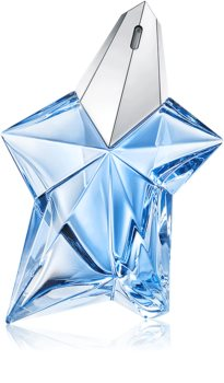 Mugler Angel Eau de Parfum påfyllningsbar för Kvinnor