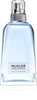 Mugler Cologne Heal your mind Eau de Toilette unisex