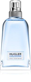 Mugler Cologne Heal your mind toaletna voda uniseks