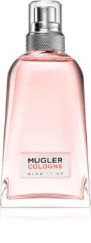 Mugler Cologne Blow It Up toaletní voda unisex