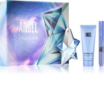 Mugler Angel set cadou III. pentru femei